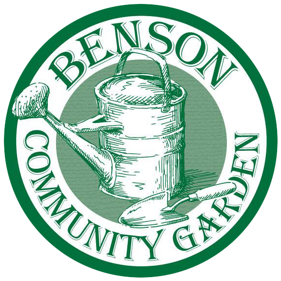 Benson Community Garden
